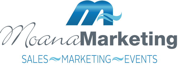 Moana Marketing - Small Business Marketing, Social Media Management and Event Management